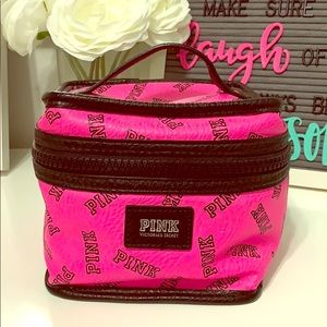 Victoria's Secret PINK Makeup Bag
